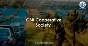 RDA Approved CBR Cooperative Society
