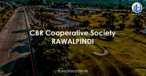 CBR-Cooperative-Society-Rawalpindi