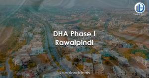 DHA Phase I Rawalpindi