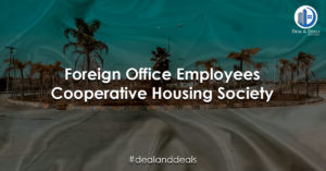 Foreign Office Employees Cooperative Housing Society 1