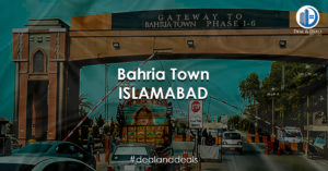 bahria-town-islamabad