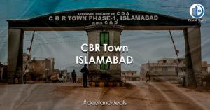 cbr-town-islamabad