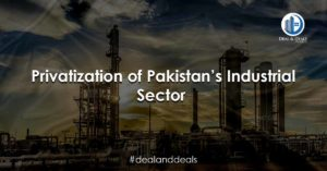 Privatization of Pakistan's Industrial Sector