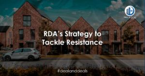 RDA's Strategy to Tackle Resistance