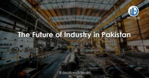 The future of industry in Pakistan