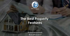 The Best Property Features