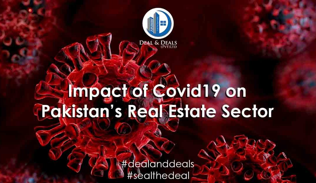Impact of Covid19 on Pakistan's Real Estate Sector