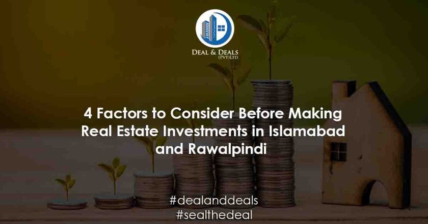 4-Factors-to-Consider-Before-Making-Real-Estate-Investments-in-Islamabad