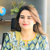 Iqra Malik