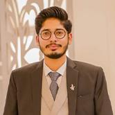 Syed Hasam