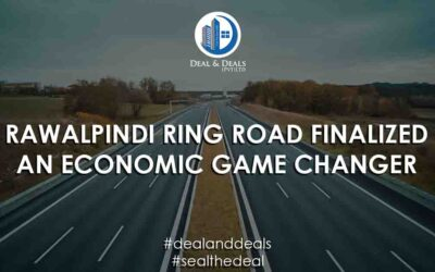 Rawalpindi Ring Road Finalized – An Economic Game Changer