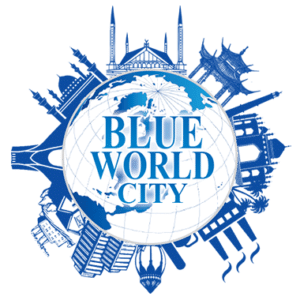 BLUE WORLD CITY