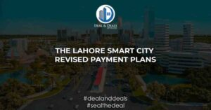 lahore smart city news rates and updates