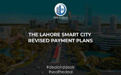 Grab Exclusive PRE-Launch Rates in Lahore Smart City – Before the Prices Reach to Sky